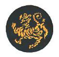 Shotokan Patch (S)