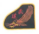 Budo Eagle