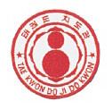 Ji Do Kwan Patch
