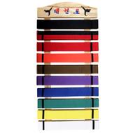 Deluxe Belt Rack