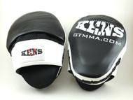 GTMMA MMA Focus Mitts; Sold in Pair