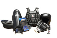 GTMMA Sparring Equipment Set 1