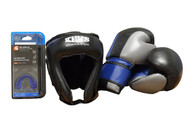 GTMMA Sparring Equipment Set 3