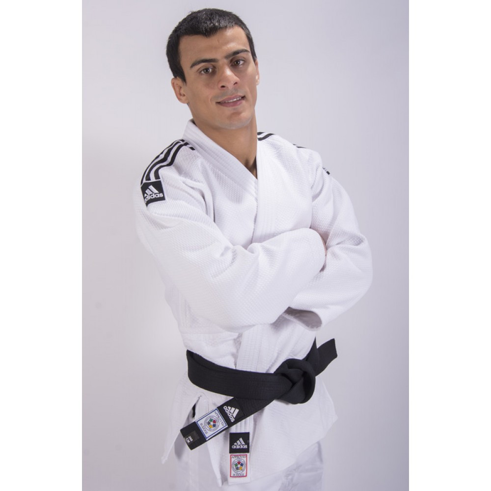 adidas Judo Uniform; Training Gi (J500)