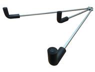 Portable Metal Leg Stretcher