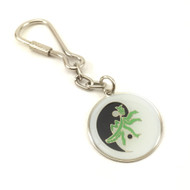 Martial Arts Key Chain - Praying Mantis