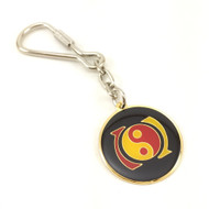 Martial Arts Keychain - Jeet Kune Do