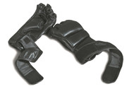 GTMA Grappling Glove - Extra Padding
