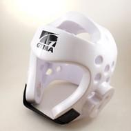 GTMA Deluxe Head Gear