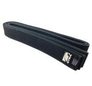 GTMA Deluxe Vintage Black Belt