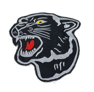 "8"" Panther Patch"