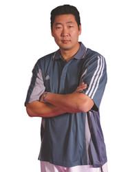 Adidas TT adiStar Polo Shirt