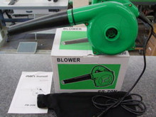 PB-30 Portable Blower for Industrial Sewing Machines 110 Volts