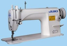 JUKI DDL-5550N SINGLE NEEDLE INDUSTRIAL SEWING MACHINE HEAD ONLY