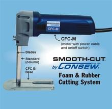 """CFC-8  1575A  Foam Cutter 8"""" 110 V."""