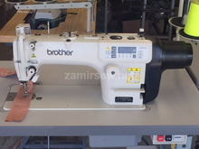 Brother S-7100A-DD Single Needle Direct Drive Lock Stitcher With Thread Trimmer