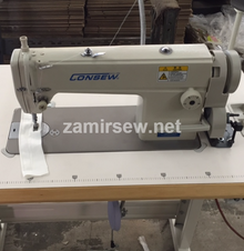 CONSEW 7360R-2SS NEW SINGLE NEEDLE SEWING MACHINE