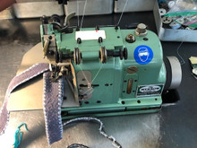 Merrow MG-3Q-3  Hi-Speed Shell Stitch Sewing Machine