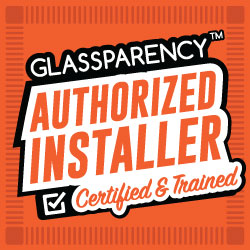 Glassparency Certified Installer