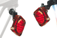 Niterider 360 Degree Daylight Visible Taillight
