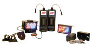 Alerte Traiblazer III All in one Police Light and Siren Combo