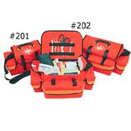 Small Trauma Bag (with Luggage Handle)