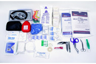 TRAUMA BAG INITIAL STOCK