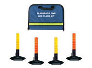 Flashback Five LED Flare kit