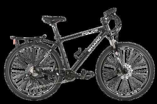 Haro PD4 Police Mountain Bike