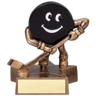 "4"" Hockey Little Buddy Resin"