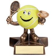 """4"""" Tennis Little Buddy Resin"""