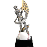 "7½"" Baseball Motion Xtreme Resin"