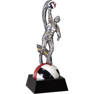 """7¼"""" Volleyball Motion Xtreme Resin"""