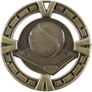 "2½"" Baseball Victory Medal"