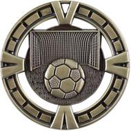 "2½"" Soccer Victory Medal"