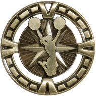 "2½"" Cheer Victory Medal"