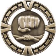 "2½"" Martial Arts Victory Medal"
