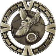 """2½"""" Track Victory Medal"""