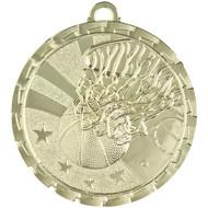 "2"" Basketball Brite Medal"