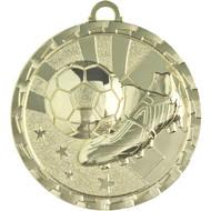 "2"" Soccer Brite Medal"
