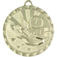 "2"" Track Brite Medal"