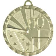 "2"" Gymnastics Brite Medal"