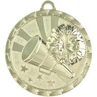 """2"""" Cheer Brite Medal"""