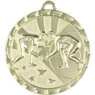 """2"""" Wrestling Brite Medal"""