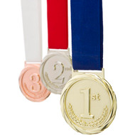 "3¼"" Olympic Place Medal"
