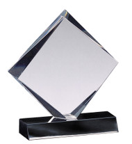 "5"" Diamond Jewel Acrylic"
