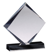 "7"" Diamond Jewel Acrylic"