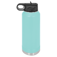Teal 32 oz. Polar Camel Water Bottle