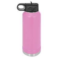 Light Purple 32 oz. Polar Camel Water Bottle