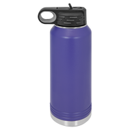Purple 32 oz. Polar Camel Water Bottle